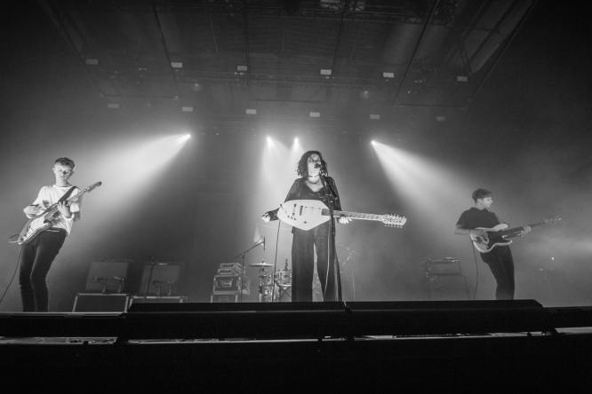 Pale Waves - Live @ Palladium, Cologne