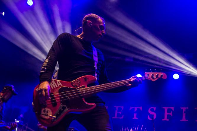 Boysetsfire - Live @ Southside Festival 2018
