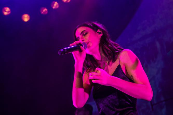 Lena Meyer-Landrut - Live @ Gloria, Cologne