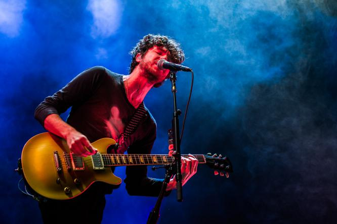 The Kooks - Live @ Palladium, Cologne