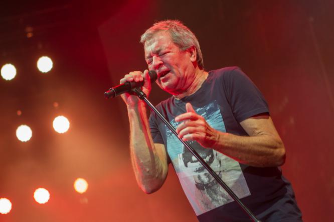 Deep Purple - Live @ LANXESS Arena, Köln