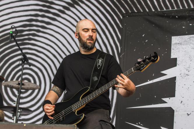 Massendefekt - Live @ Reload Festival 2017