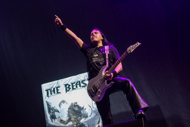 Beast In Black - Live @ König-Pilsener-Arena, Oberhausen
