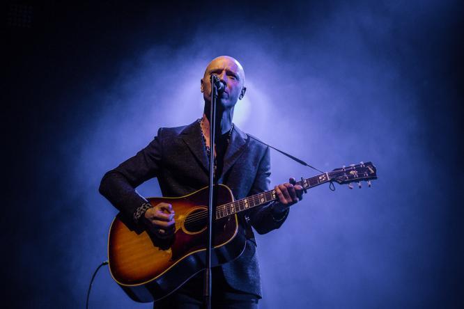Sivert Høyem - Live @ Palladium, Köln
