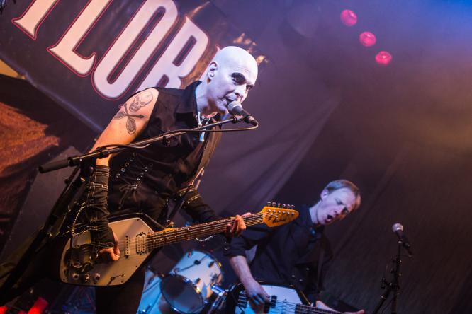 Batlord - Live @ Rockfabrik, Übach-Palenberg