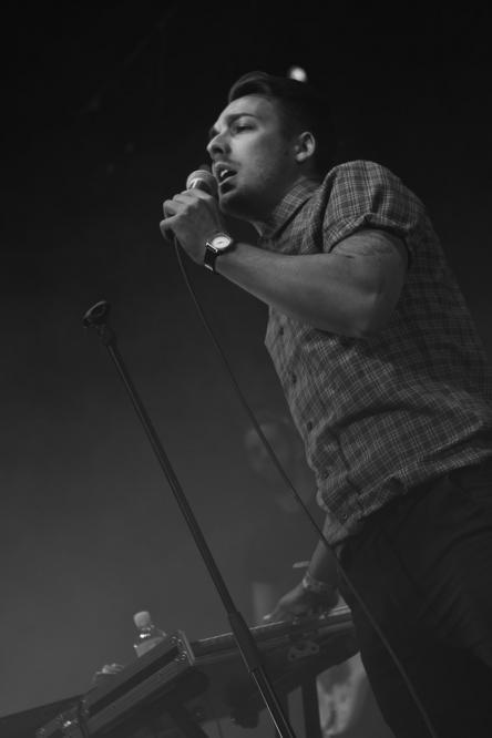 I Heart Sharks - Live @ Southside Festival 2014