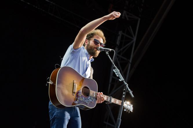 Passenger - Live @ Southside Festival 2014