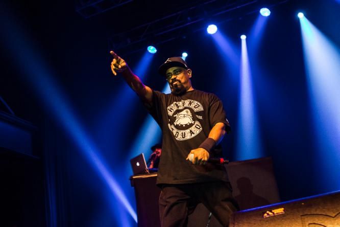 Cypress Hill - Live @ Palladium, Köln