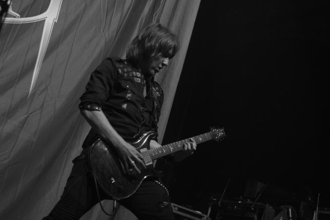 Krayenzeit - Live @ E-Werk, Cologne