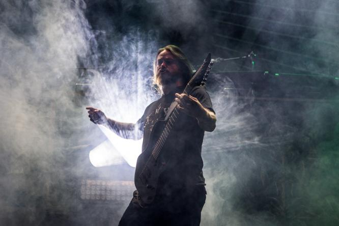 Hypocrisy - Live @ König-Pilsener-Arena, Oberhausen