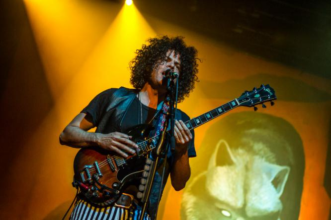 Wolfmother - Live @ Palladium, Köln