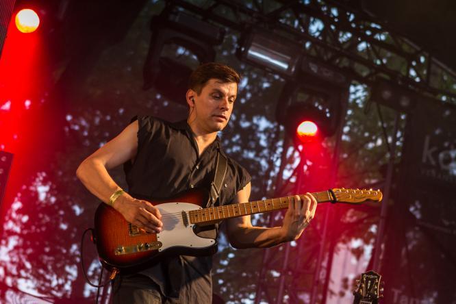Blutengel - Live @ Amphi Festival 2016