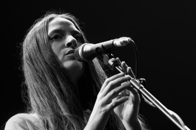 The Staves - Live @ Palladium, Cologne