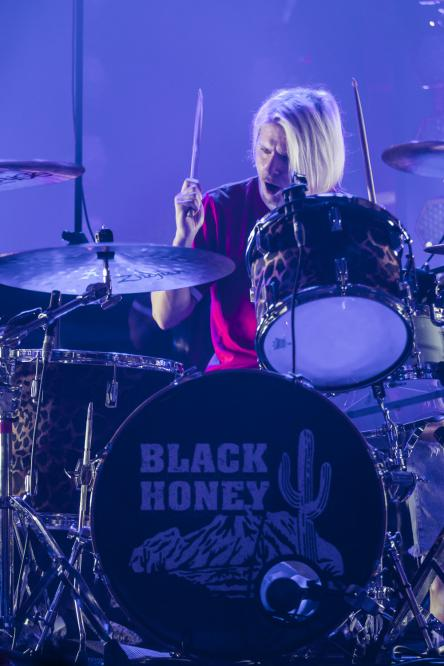 Black Honey - Live @ Palladium, Cologne