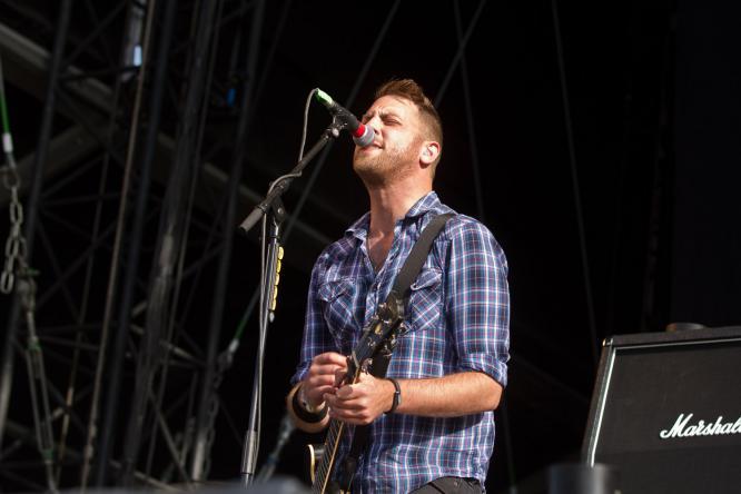Dropkick Murphys - Live @ Southside Festival 2014