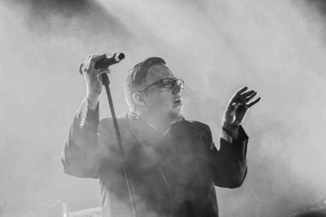 L'Âme Immortelle - Live @ Amphi Festival 2016
