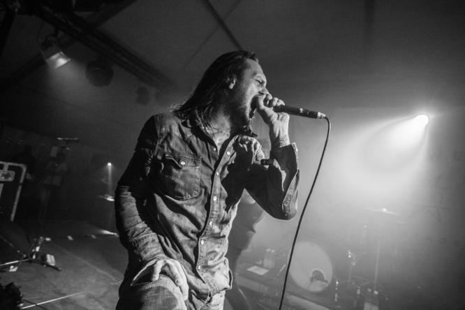 While She Sleeps - Live @ Reload Festival 2017