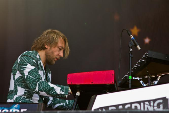 Blaudzun - Live @ Southside Festival 2014