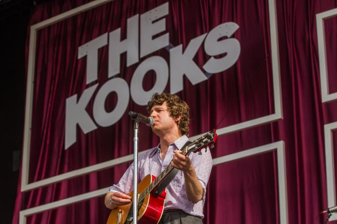 The Kooks - Live @ Southside Festival 2018