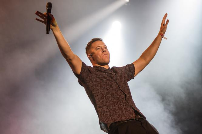 Imagine Dragons - Live @ Southside Festival 2017