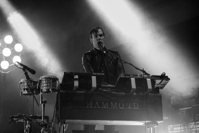Mando Diao - Live @ Palladium, Köln
