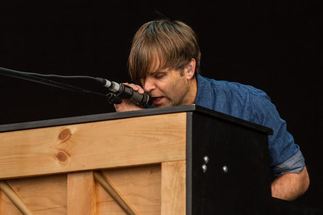 Death Cab For Cutie - Live @ Southside Festival 2015