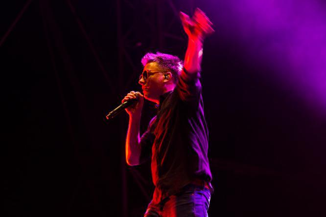Fettes Brot - Live @ Southside Festival 2014