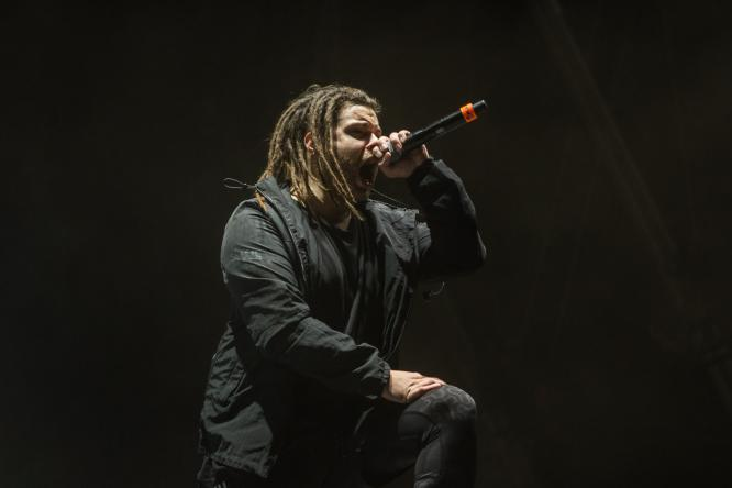 Eskimo Callboy - Live @ Reload Festival 2018