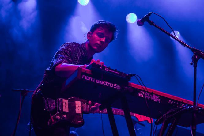 Razz - Live @ Palladium, Köln
