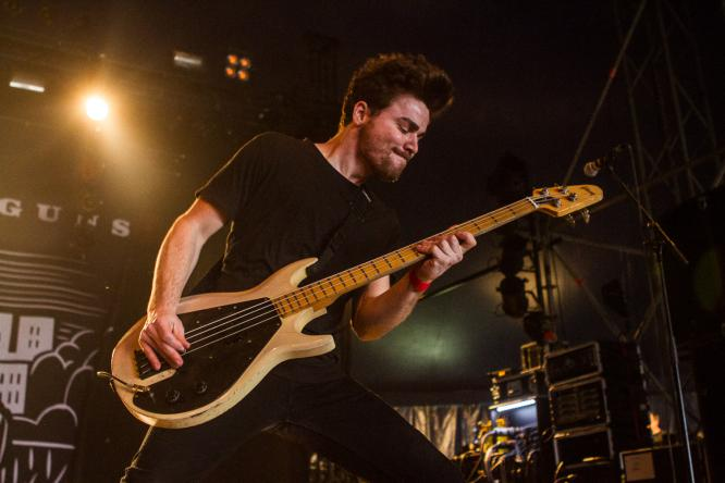 Stick To Your Guns - Live @ Groezrock Festival 2015