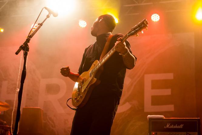 Thrice - Live @ Southside Festival 2018