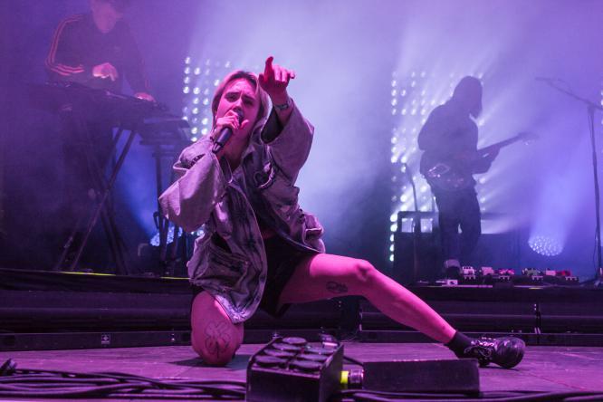 MØ - Live @ Southside Festival 2018