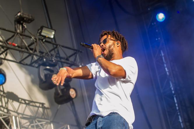 Beginner - Live @ Southside Festival 2018