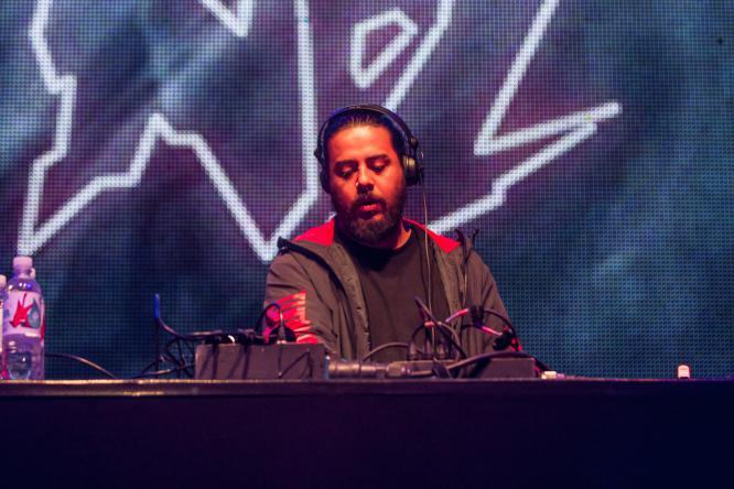 GANZ - Live @ Southside Festival 2018