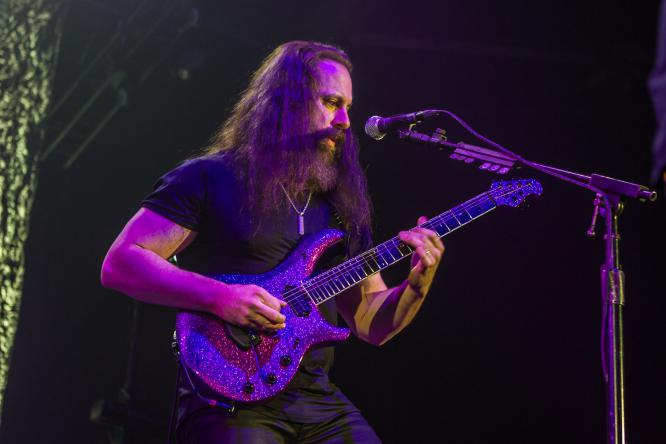 Dream Theater - Live @ Mitsubishi Electric Halle, Düsseldorf