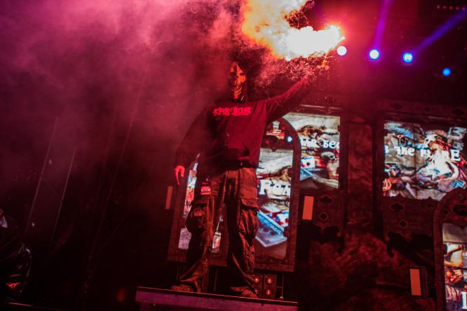 Kreator - Live @ Reload Festival 2018