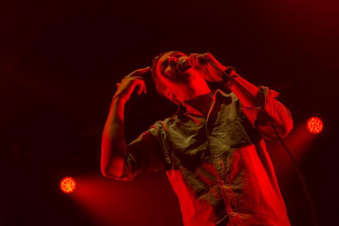 Olli Schulz - Live @ Southside Festival 2015