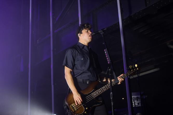 5 Seconds Of Summer - Live @ Palladium, Cologne