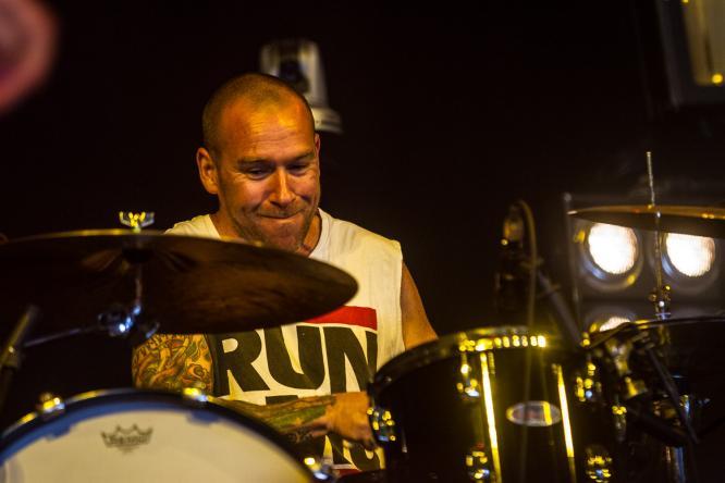Frenzal Rhomb - Live @ Groezrock Festival 2015