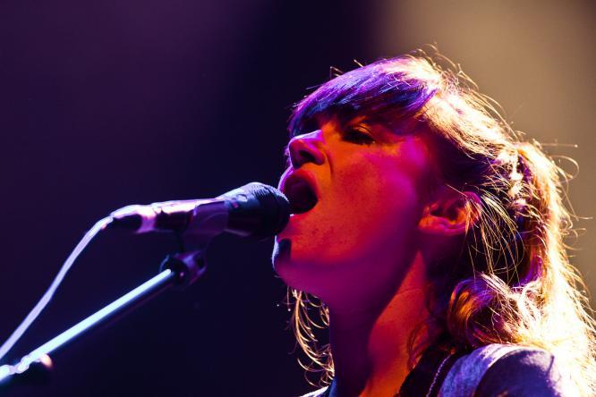 Angus & Julia Stone - Live @ Palladium, Köln