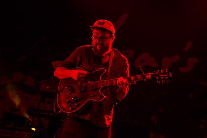 Bear's Den - Live @ Southside Festival 2016