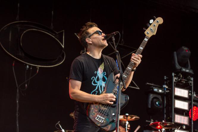 Blink-182 - Live @ Southside Festival 2017