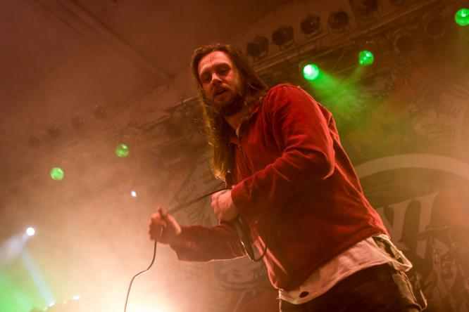 While She Sleeps - Live @ Essigfabrik, Cologne