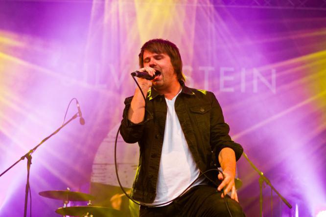 Silverstein - Live @ Mair1 Open Air Festival 2014