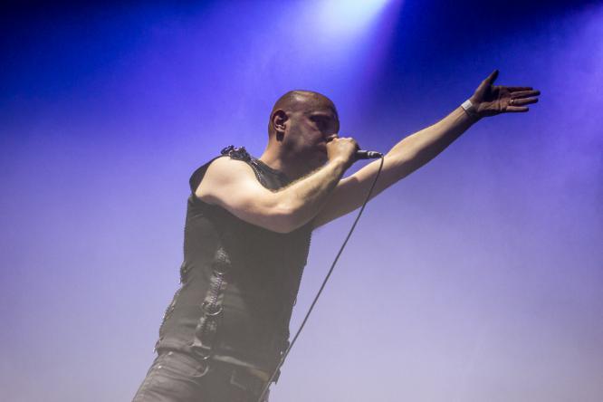 Lucifer's Aid - Live @ Amphi Festival 2017