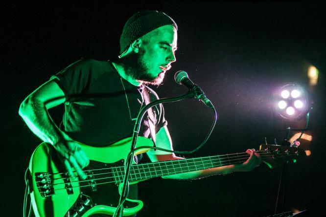 TÜSN - Live @ Palladium, Köln
