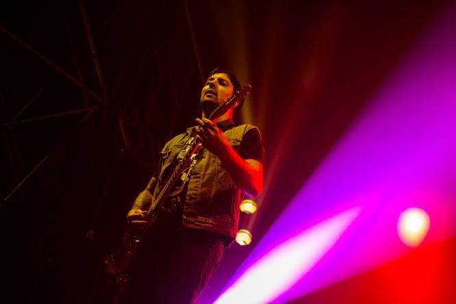 The Ghost Inside - Live @ Groezrock Festival 2015