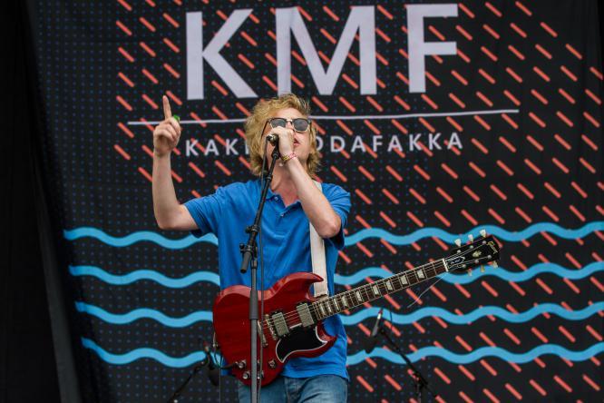 Kakkmaddafakka - Live @ Southside Festival 2017