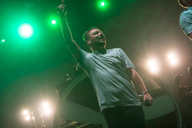 Die Orsons - Live @ Southside Festival 2017