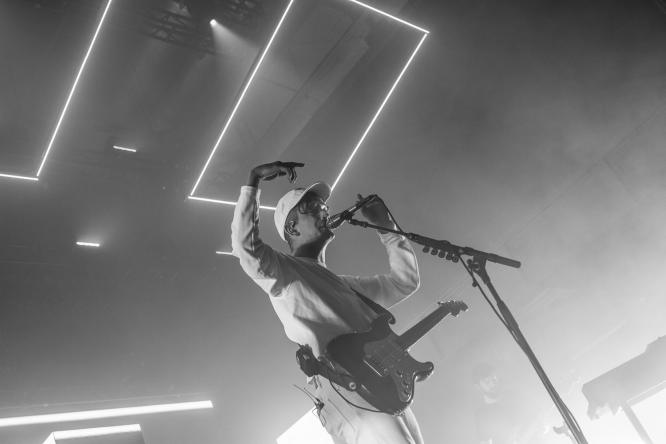 The 1975 - Live @ Palladium, Köln